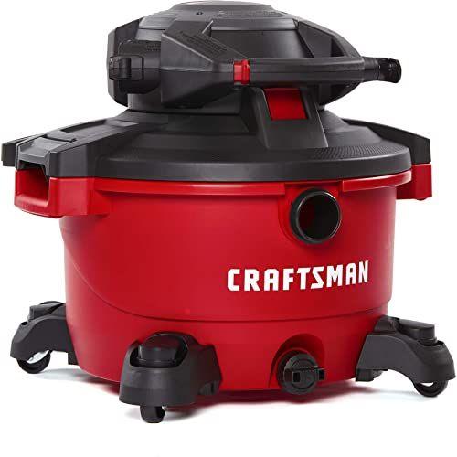 New Craftsman Cmxevbe17606 12 Gallon 6 Peak Hp Wet Dry Vac