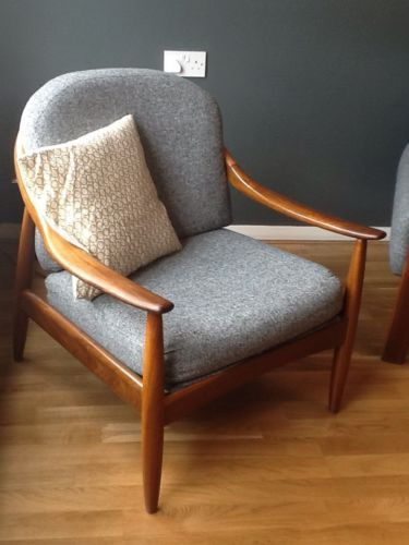 Greaves And Thomas 1960 39 S Chair 1960 39 S 70 39 S G Plan Style