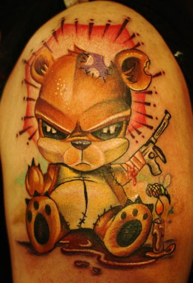 Pinterest the world s catalog of ideas for Things tattoo artists love
