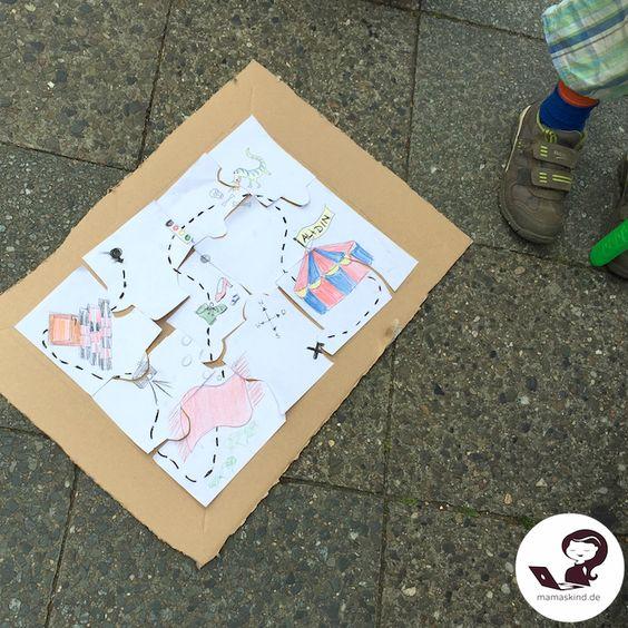 schatzkarte-aus-puzzleteilen-mamaskind