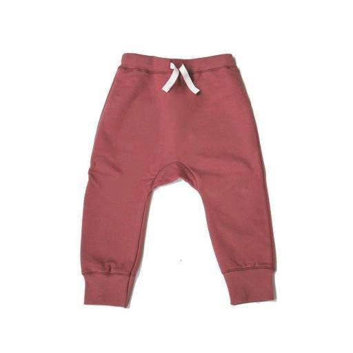 Gray Label - Baggy pants seamless blush