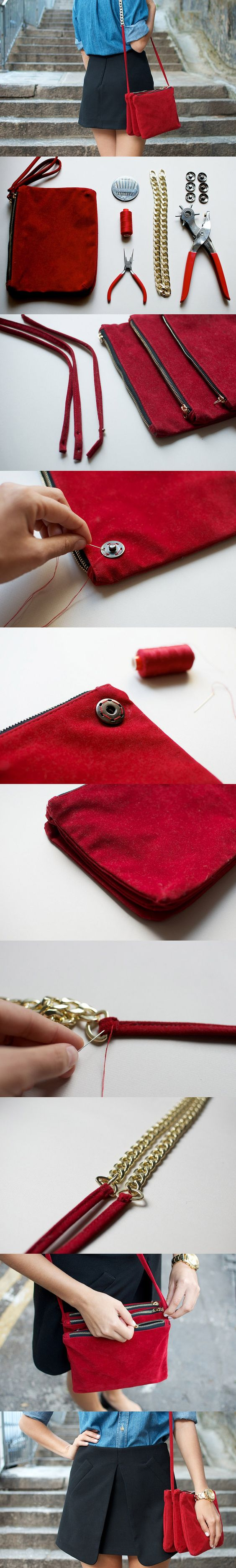 Amazingly Effortless to Make DIY Fashion Projects