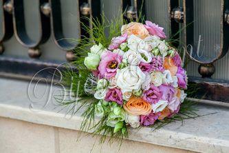 Aranjamente florale - Bijou Event