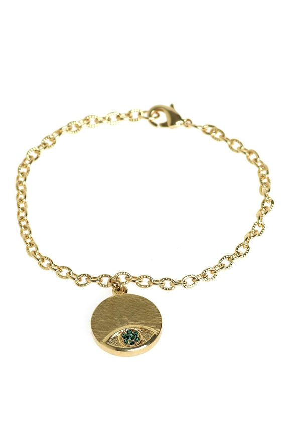 House of Harlow Bracelet - i want it!