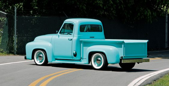 "Affordable Vintage 1955 Ford F100 For Sale Today You Can Get Great Prices On 1955 Ford F-100 Trucks: [phpbay keywords=""1955 Ford F100"" num=""50... http://www.ruelspot.com/ford/affordable-vintage-1955-ford-f100-for-sale/ #1955FordF100ForSale #FordPickupTrucks #Vintage1955FordF100PickupTruckInformation"