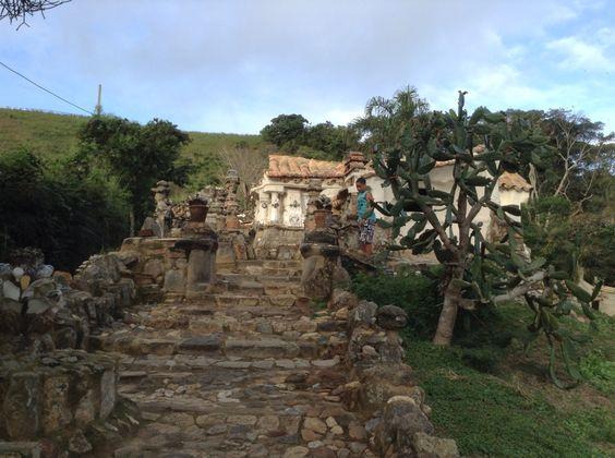 Casa da Flor - São Pedro da Aldeia - Rio da Janeiro