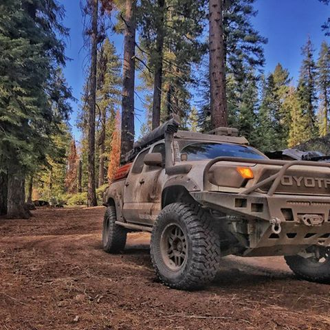 Best Off Road 4x4 >> Pin By Corley Davis On Lifted Vehicles Toyota Tacoma