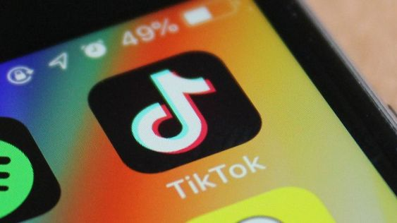 TikTok quietly picked up the assets of GeoGif, which created animated, location-specific overlays for video
