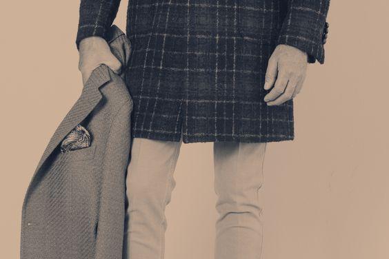 #rionefontana #fashion #moda #uomo #man #capotto #jacket #Tagliatore #giacca #blazer #Tagliatore #pantaloni #trousers #EntreAmis #elegance #FW1617 #AI1617 #new #collection