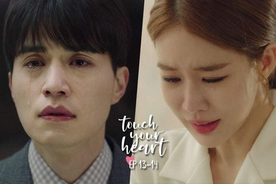 """5 Things That Delighted Us About Episodes 13-14 Of """"Touch Your Heart"""""""