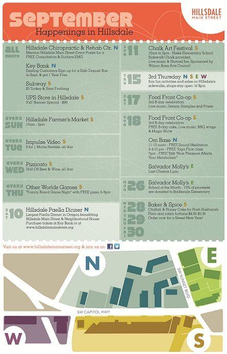 Event Calendar Design Ideas : Calendar of events and event on pinterest