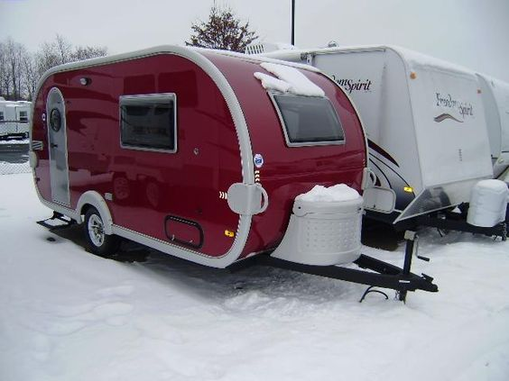 Tada Travel Trailer For Sale