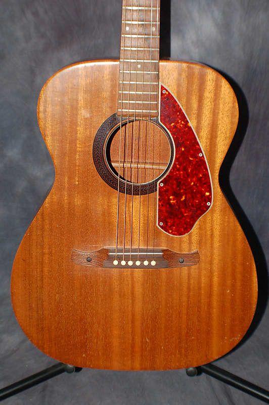 1969 Fender Model F 1030 Harmony Made H165 Pro Neck Reset Setup Original Case Lawman Guitars Reverb Guitar Cool Guitar Really Cool Stuff