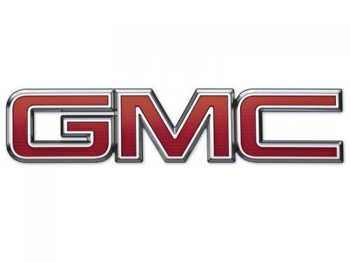 Gmc 6ページ目 車 エンブレム一覧 日本車 外車のマーク ロゴ 完全網羅 Moby モビー Danismanlik