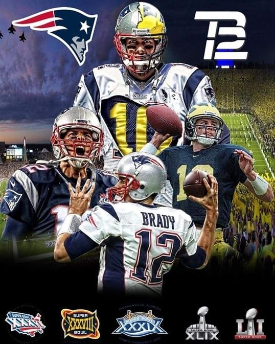 Tom Brady Averageguyexperience Tom Brady Patriots Patriots