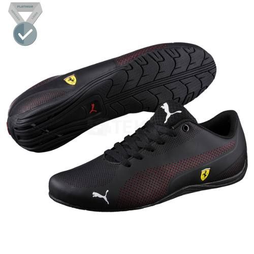 Tenis Puma Sf Drift Cat 5 Ultra Ferrari 100% Originales ...
