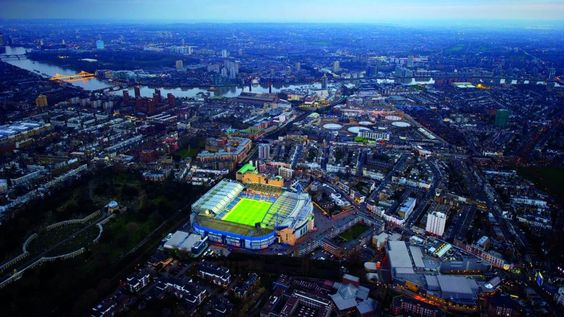 Stadium Tours & Museum - Chelsea FC. The 1 hour tour takes you behind the scenes at one of the world's greatest football clubs, with access to areas normally reserved for players and officials. Stadium stands, press room, home & away dressing rooms, the tunnel and dugout areas.