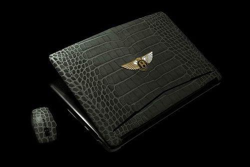 Bentley Laptop