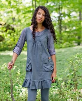 Matilda Jane Clothing - love the midge