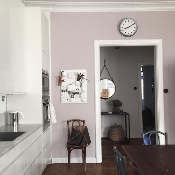 Farrow ball colour pallet and interior walls on pinterest for Peinture farrow and ball