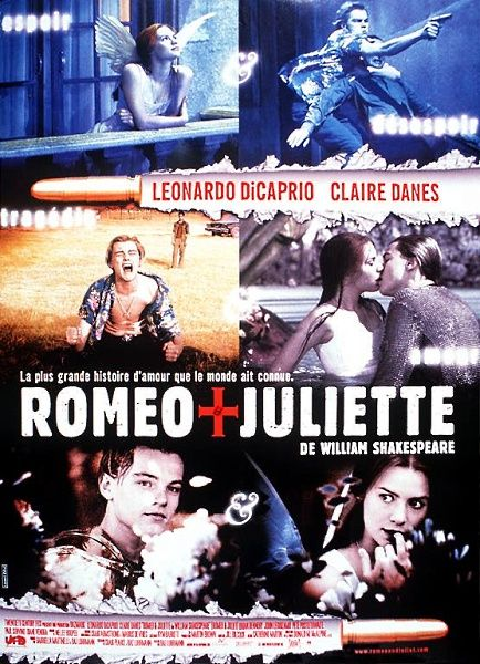 romeo and juliet by baz luhrmann one of the greatest love stories of all time Re-revealing shakespeare: baz luhrmann on romeo through his stories nonetheless, one of his greatest assets was romeo & juliet is the impossible love.