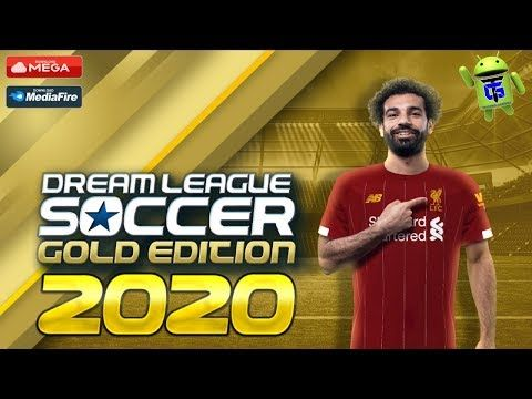 Dream League Soccer 2020 Gold Edition Android Mod Money Download Apk Games Club In 2020 League Soccer Soccer Video Games