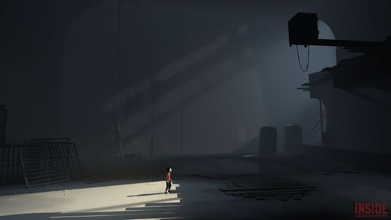 Playdead's Inside will release on PS4 later this month