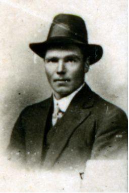 William John Whittaker