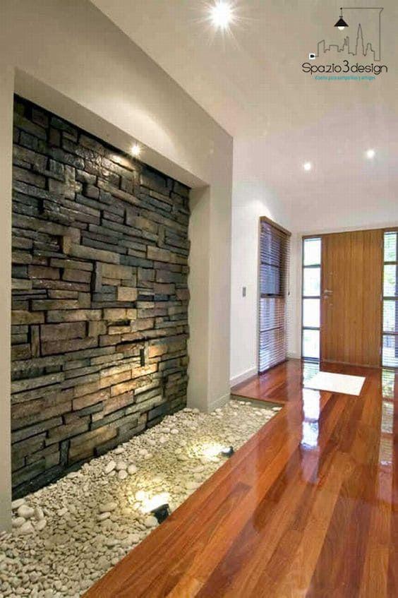 Acabados Para Muros Interiores