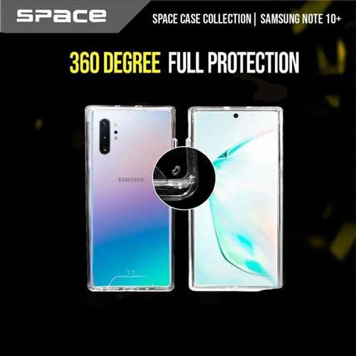 پلکسی کاور شفاف سامسونگ گلکسی نوت 10 پلاس مارک Space گارد محافظ پلکسی ژله ای گوشی سامسونگ گلکسی Note 10 Plus پلکسی کاور شفاف سامسونگ گلکسی نوت In 2021 Samsung 10 Things