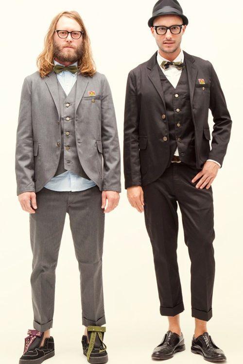 Ben Davis Ben Davis Set Up Suit   Sumally