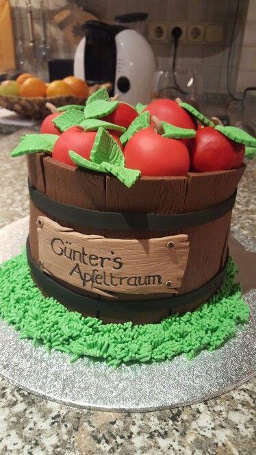 Für ein Apfelbauer....