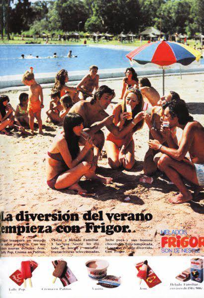 Helados Frigor: