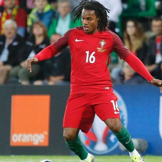 Renato Sanches' dazzling Euro 2016 with Portugal suggests bright future