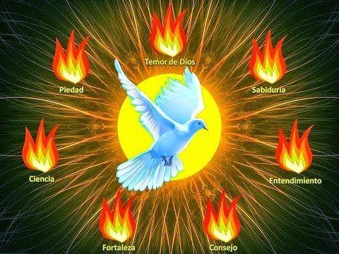 7 Dones Del Espiritu Santo Imagenes De Espiritus Dones Del Espiritu Fotos Del Espiritu Santo