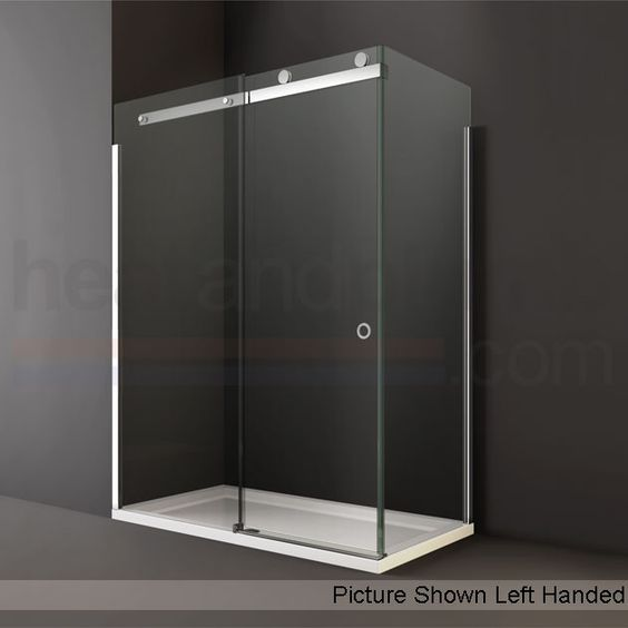 Pinterest the world s catalog of ideas for 1200mm shower door sliding
