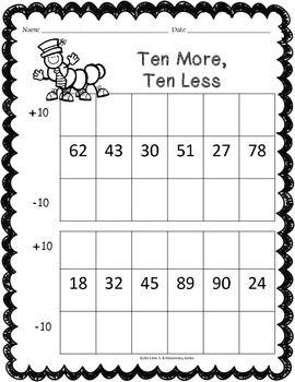 math worksheet : spring math worksheet pack 1st grade  math worksheets 1st  : 1st And 2nd Grade Math Worksheets