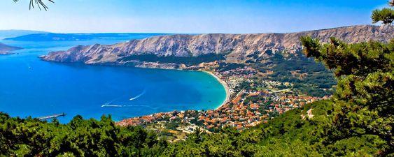 Baie de #Kvarner #Croatie
