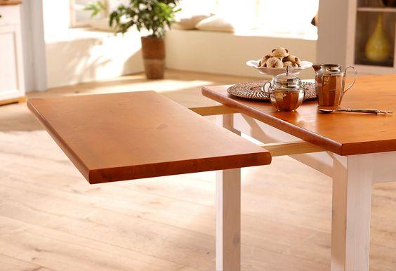 Details:  FSC®-zertifiziertes Massivholz, In verschiedenen Farben, Rechteckige Tischplatte, Das Holz ist Kiefer,  Maße:  Gesamtmaße (B/T/H): ca. 40/90 cm, Alles ca.-Maße,  Informationen zu Lieferumfang und Montage:  Selbstmontage mit Aufbauanleitung,  Material:  FSC®-zertifiziertes Massivholz: Kiefer,  Pflegehinweise:  Pflegehinweise für gelaugte/geölte Möbel aus Naturholz: Die Oberfläche Ihres...