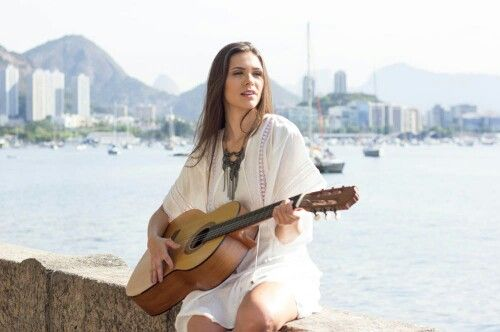 Ensaio: Canção Livre  Fotógrafa: Luiza Lourenço Verão 2016 ☀