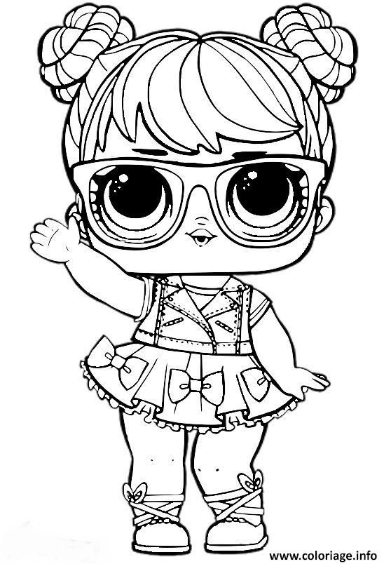 Coloriage Poupee Lol Garcon.Epingle Sur Dibujos
