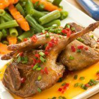 Recepten met kwartel - Recepten met vlees - E-gezondheid.be