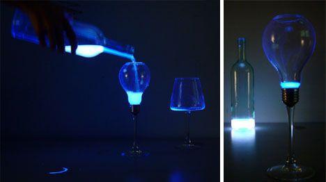 Lumière Liquide