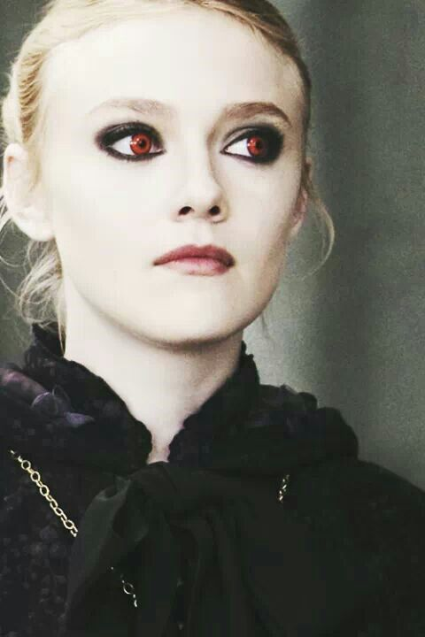 Jane Volturi | twilight,harry potter and the hunger games ...