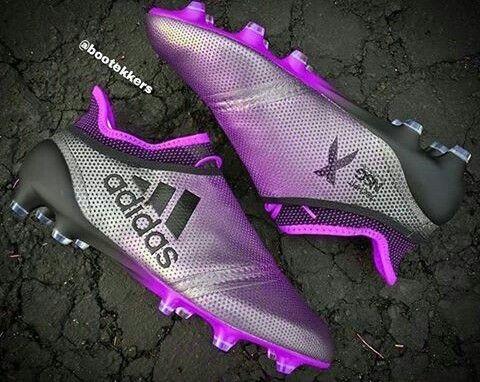 seleccione para mejor venta outlet material seleccionado Adidas x 17+purespeed | Adidas soccer boots, Adidas soccer shoes ...