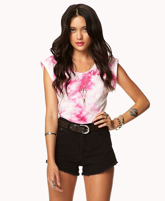 Womens top, shirt and camis | shop online | Forever 21 - 2025055405