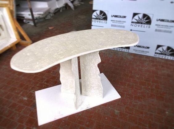 On instagram by labvivendi  #homedesign #metsuke (o)  http://ift.tt/1ke07WB  Table in white Custom-made_private residence Milan  #white #table #cocciopesto #cocciopestotable #milan #milano #cocciopestotop #tavolo #decor #inspirations #designideas #designinspirations #interior #design #interiordesign #architecture #architettura  #interiordesignideas #interiordesigninspirations #goodmorning #buongiorno #madeinitaly #handcrafted #details #custommade #artigianato #arsvivendi #labvivendi