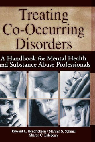 Treating Co Occurring Disorders A Handbook For Mental