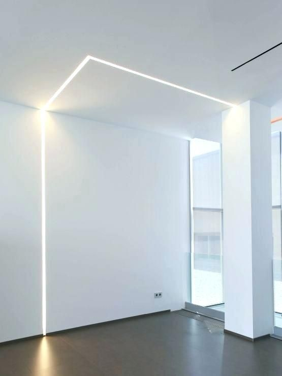 Wall Strip Light Ceiling Strip Lights Light Strips Inset