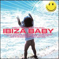 Ibiza Lullaby Music CD from nippazwithattitude.co.uk